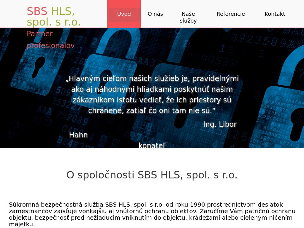 www.sbshls.sk